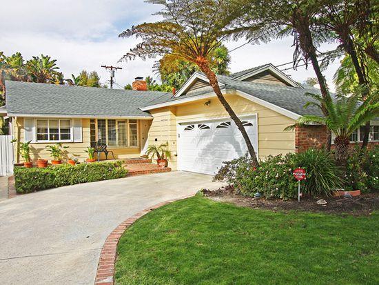 12217 Shetland Ln, Los Angeles, CA 90049