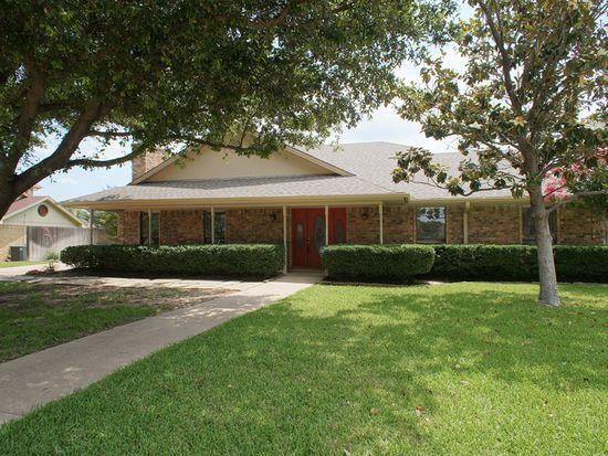 530 Indian Creek Dr, Trophy Club, TX 76262