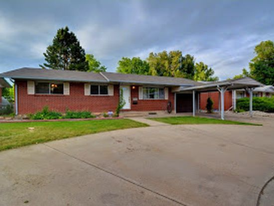 432 E Drake Rd, Fort Collins, CO 80525