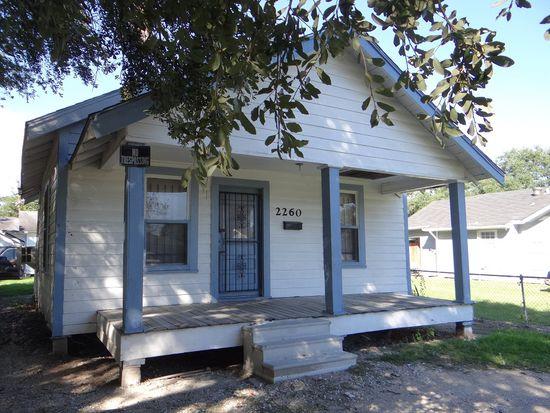 2260 Wilson St, Beaumont, TX 77703