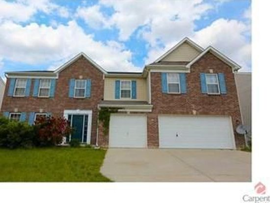 10828 Young Lake Dr, Indianapolis, IN 46229