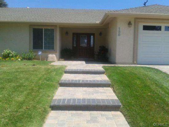 130 Naomi St, Redlands, CA 92374