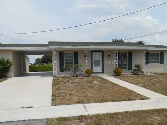 119 Rodgers Ave NE, Port Charlotte, FL 33952