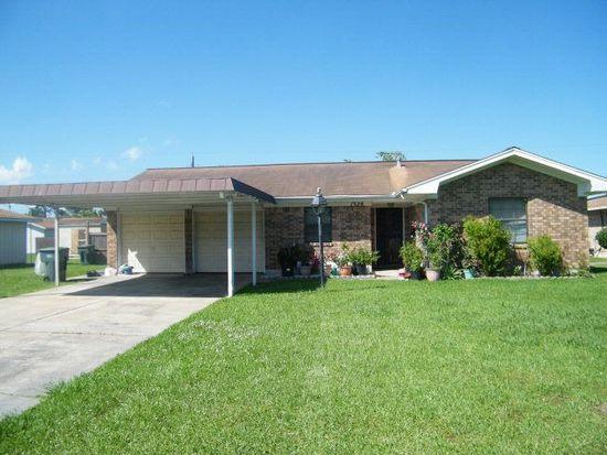 1328 Vera Dr, Port Arthur, TX 77642