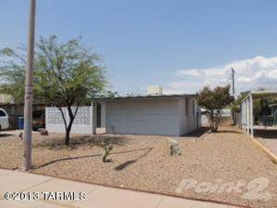 4233 E Valentine St, Tucson, AZ 85711