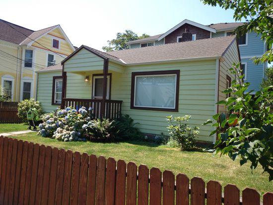 735 S Homer St, Seattle, WA 98108