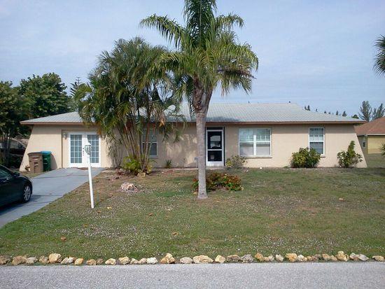 431 SW 24th St, Cape Coral, FL 33991