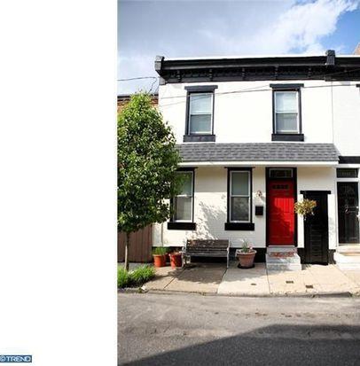 1638 E Wilt St, Philadelphia, PA 19125