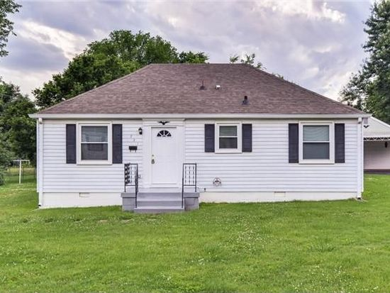 231 Martingale Dr, Old Hickory, TN 37138