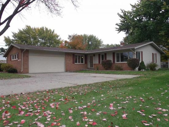 56620 Brightwood Blvd, Elkhart, IN 46516