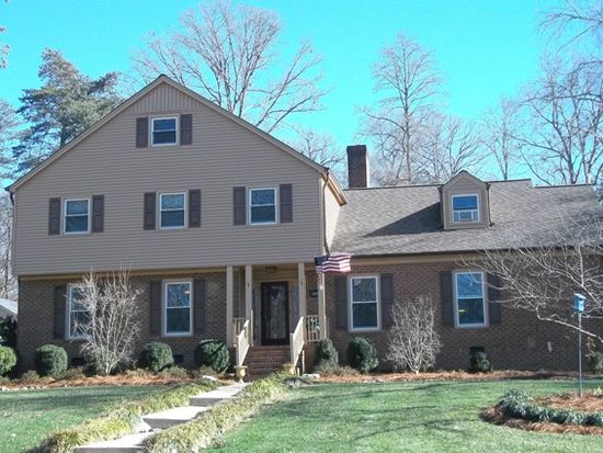 3805 Sage Dr, Greensboro, NC 27410
