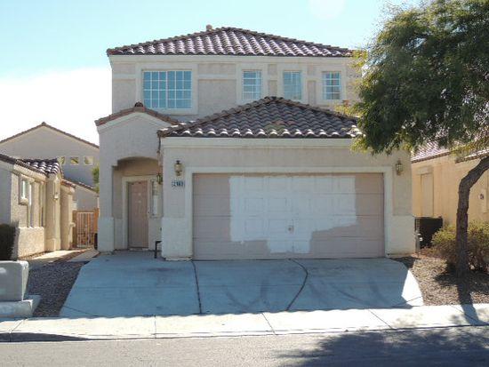 2469 W Richmar Ave, Las Vegas, NV 89123