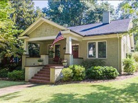 25 Jones Ave, Greenville, SC 29601