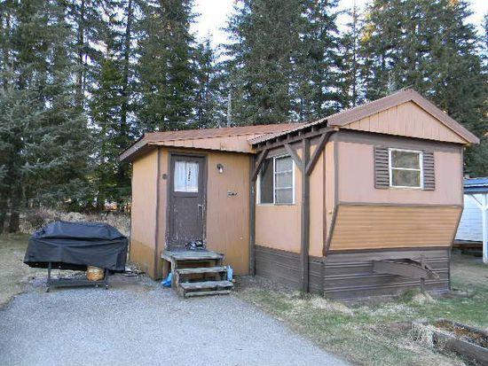 8477 Thunder Mountain Rd LOT 8, Juneau, AK 99801