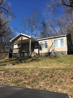 304 Bluestone Rd, Mount Hope, WV 25880