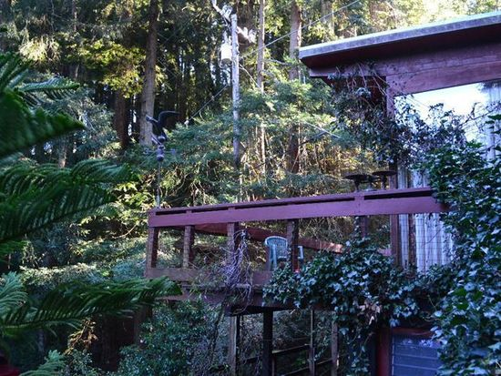 647 Edgewood Ave, Mill Valley, CA 94941