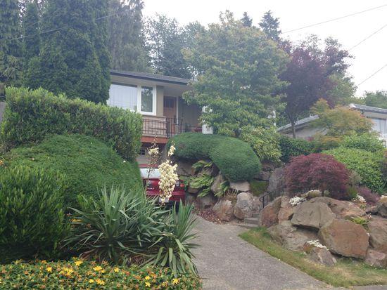 3516 31st Ave W, Seattle, WA 98199