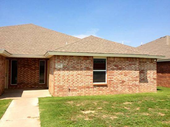 5420 Harvard St, Lubbock, TX 79416