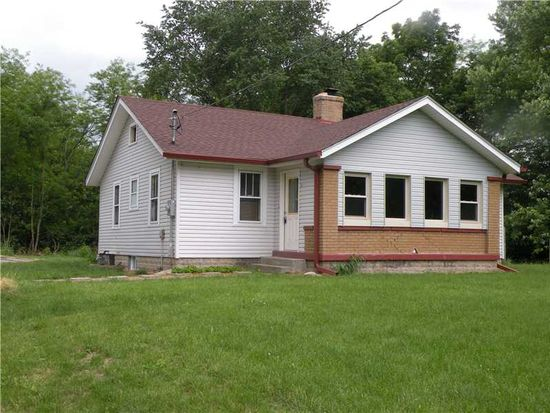 5123 Richard St, Indianapolis, IN 46221
