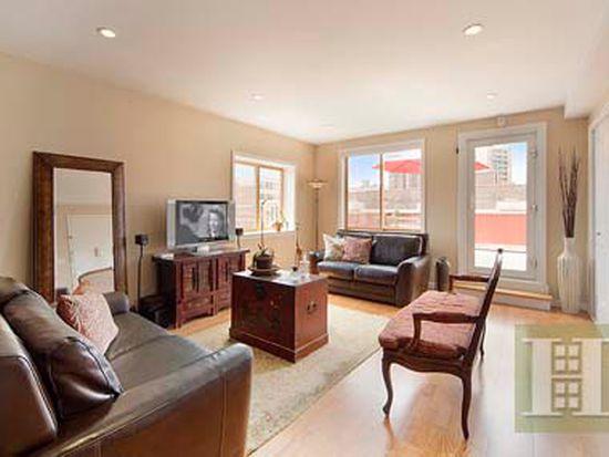 3800 Blackstone Ave PH S, Bronx, NY 10463