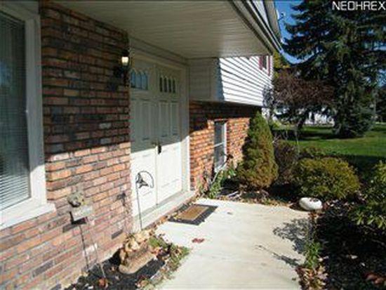 8625 Hendricks Rd, Mentor, OH 44060