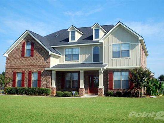 10858 Warrenton Rd, Daphne, AL 36526
