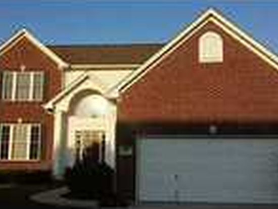 7327 Capel Dr, Indianapolis, IN 46259