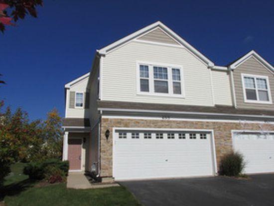 6513 Marble Ln, Carpentersville, IL 60110