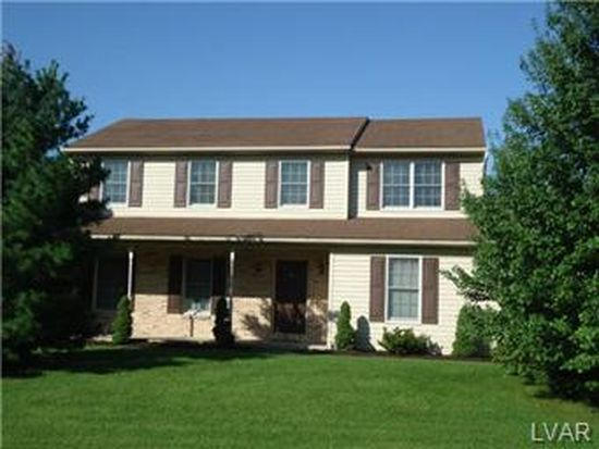 4644 Anthony Dr, Coplay, PA 18037