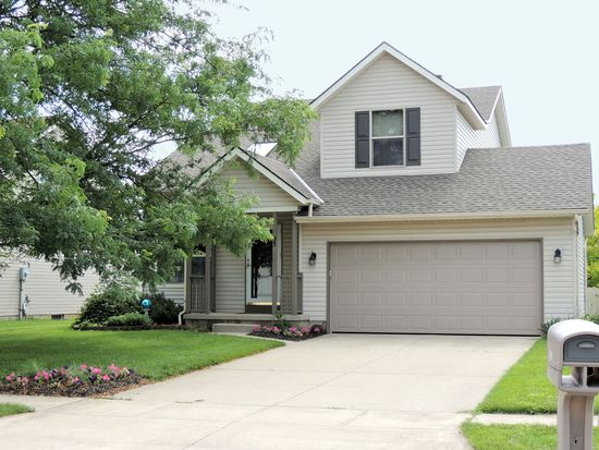 35 Coachman Dr, Plain City, OH 43064