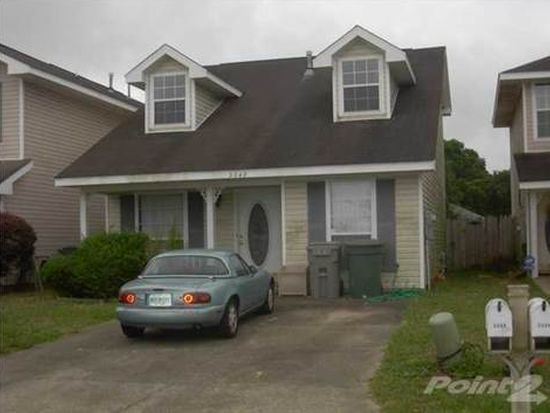 3248 Two Sisters Way, Pensacola, FL 32505