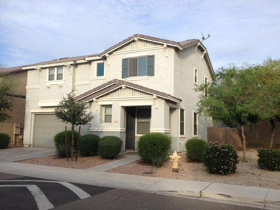 1407 N 79th Ln, Phoenix, AZ 85043