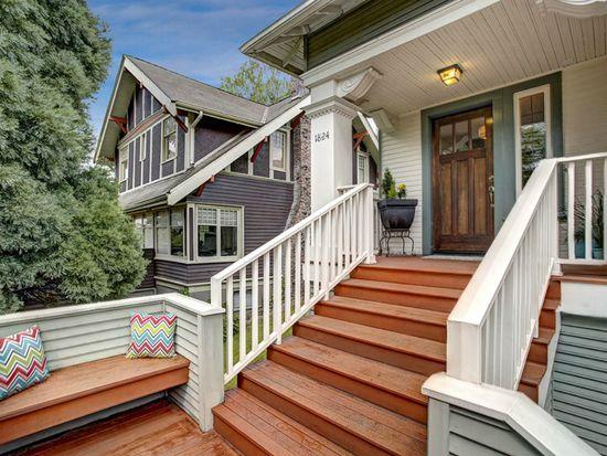 1824 8th Ave W, Seattle, WA 98119