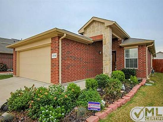 2116 Sweetwood Dr, Fort Worth, TX 76131