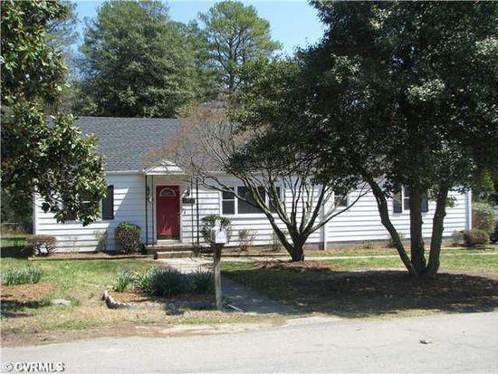 6815 Locust St, Richmond, VA 23228