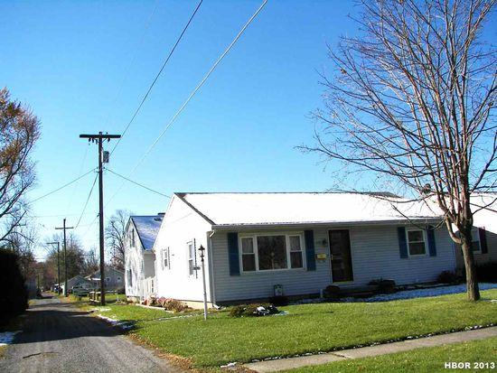 515 Scott Ave, Findlay, OH 45840
