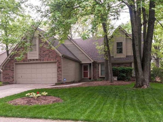 7623 Pinesprings West Dr, Indianapolis, IN 46256