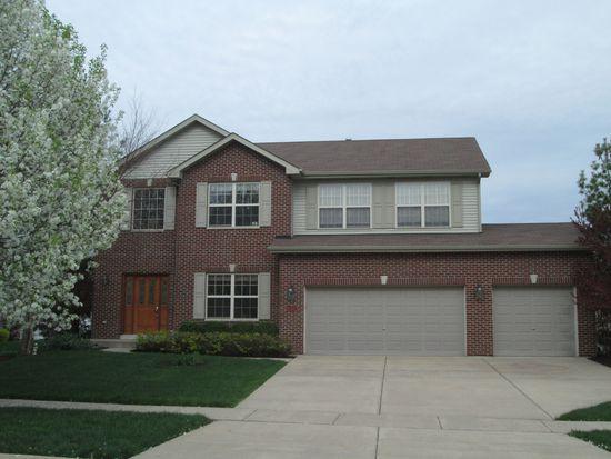 914 Butterfield Cir E, Shorewood, IL 60404
