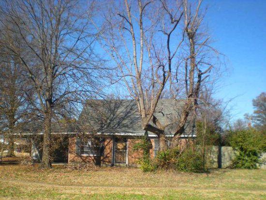1400 E Barton Ave, West Memphis, AR 72301