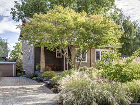 1615 N 35th St, Seattle, WA 98103