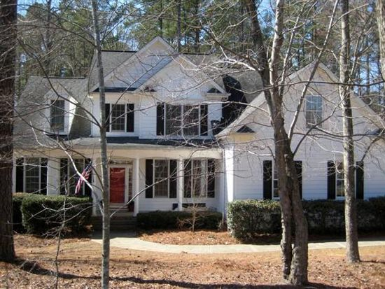 7733 Fairlake Dr, Wake Forest, NC 27587