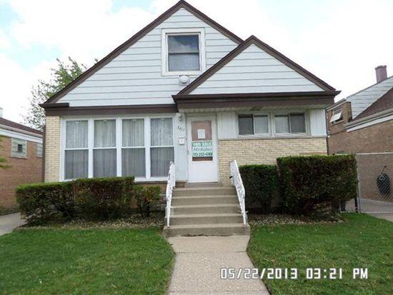 3817 W 78th Pl, Chicago, IL 60652