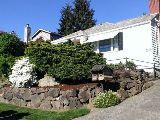 7038 21st Ave NE, Seattle, WA 98115