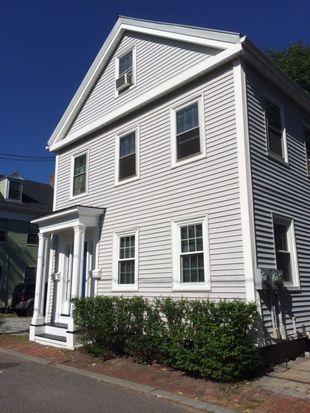 18 Howard St # 1, Salem, MA 01970