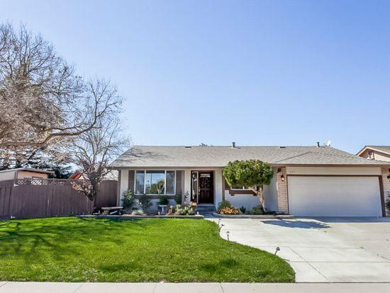 6193 Cottle Rd, San Jose, CA 95123