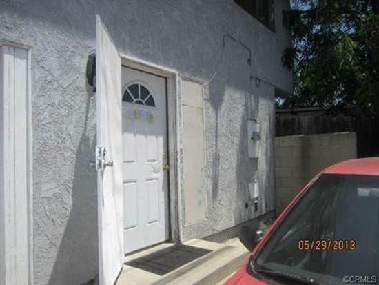 450 E 1st Ave, La Habra, CA 90631