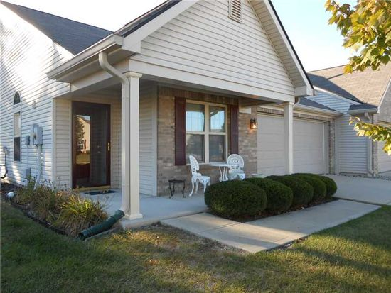 1254 Partridge Dr, Indianapolis, IN 46231