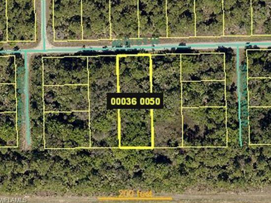 3513 48TH St W, Lehigh Acres, FL 33971