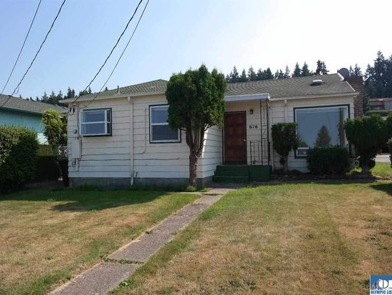 616 Whidby Ave, Port Angeles, WA 98362