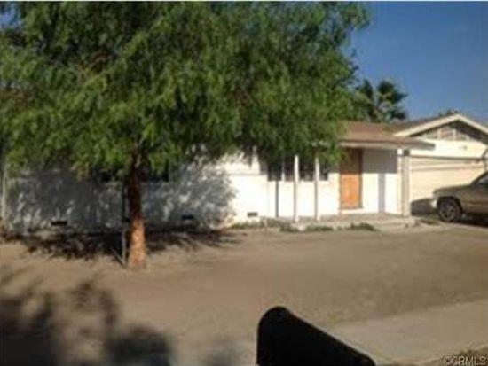 479 S Santa Fe Ave, San Jacinto, CA 92583
